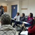 יום עיון -מנהלים-משרד הבריאות- מפתחות ניהול להנעת עובדים ועבודת צוות יעילה בהנחייה משותפת