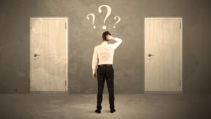 להחליט או לא להחליט, זו השאלה