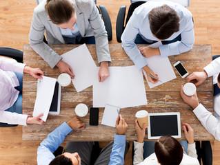 כלים לניהול אפקטיבי של ישיבות עבודה