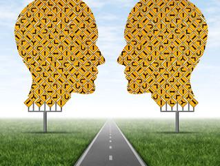 מיקוד שליטה פנימי בעסקים ובחיים