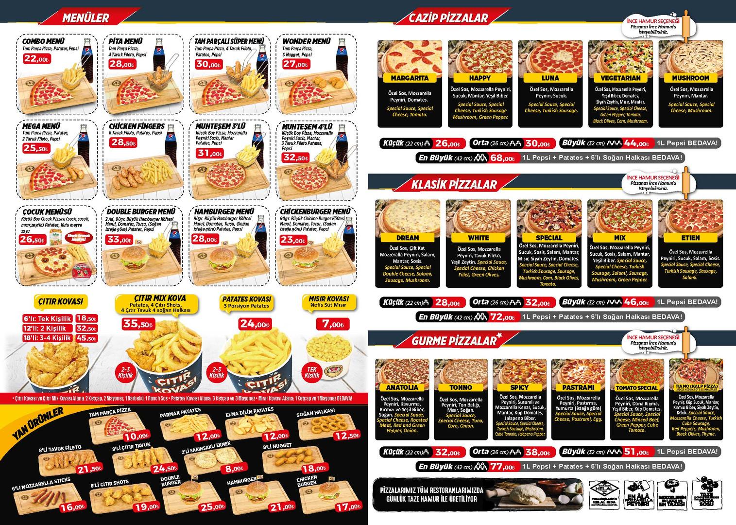 pizza-tomato-usak-atapark-menu
