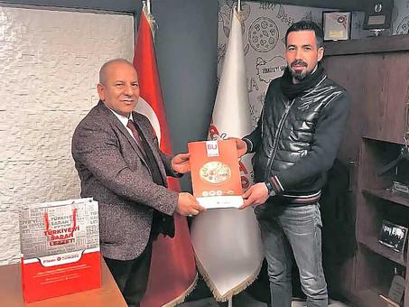 Pizza Tomato Çok Yakında Konya Akşehir'de Hizmetinizde!