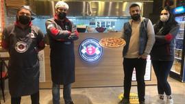 Pizza Tomato Ankara Oran Şubemiz Açıldı!