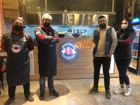 Ankara Oran Şubemiz Açıldı!