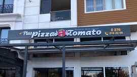 Pizza Tomato Uşak Atapark Şubemiz Açıldı!