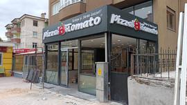 Pizza Tomato Niğde Şubemizin Kurulumu Tüm Hızıyla Devam Ediyor!