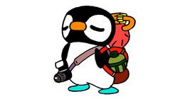 Ding Ding Penguin