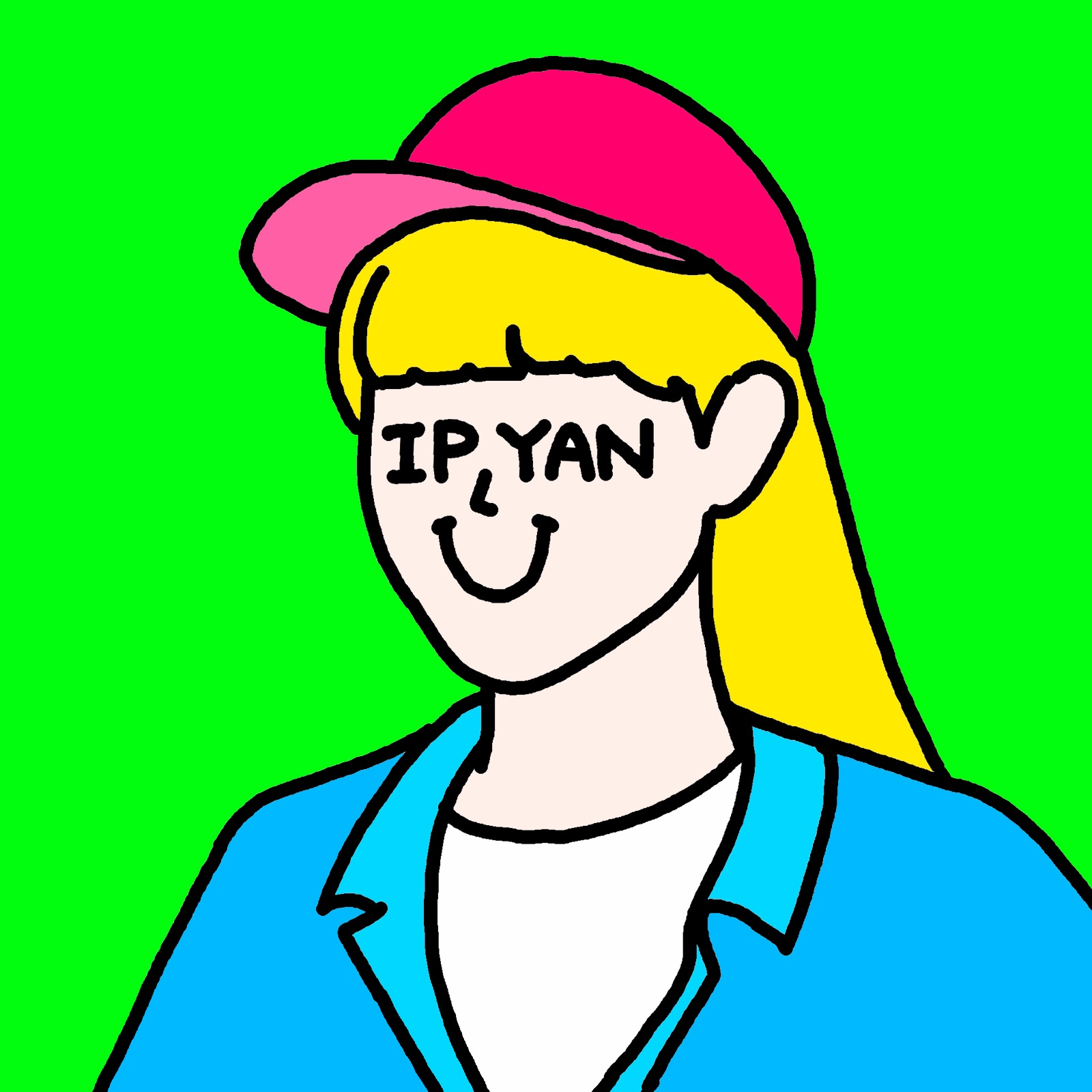 Yan Ip