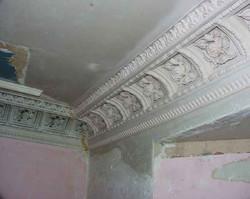georgian period interior restoration