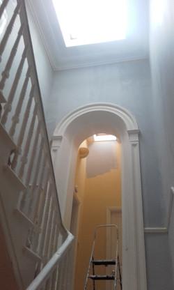 Georgian house painting  (7)