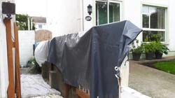 sandyford exterior painting  dundrum (4)
