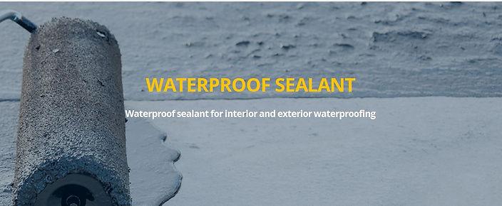 Waterproofing in south dublin