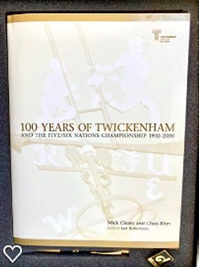Commemorative Book