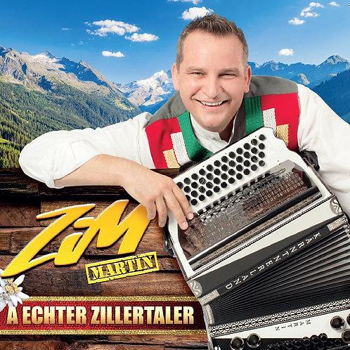 """ZiM-Martin  """"A echter Zillertaler"""""""
