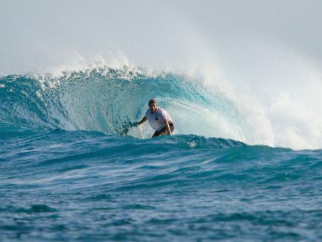 MALDIVES SURF BREAKS GUIDE