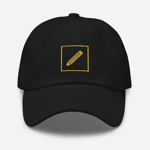 JW Pencil Dad hat