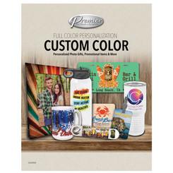 Premier - Custom Colour