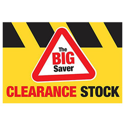 Our Clearance Stock