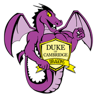Duke of Cambridge P.S.