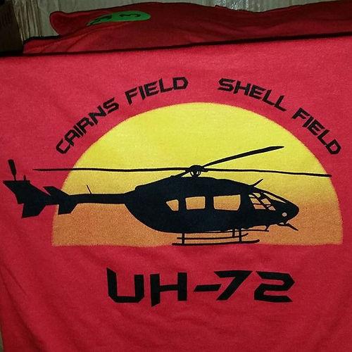 Frog Printz Screen Printing Lakota Shirt