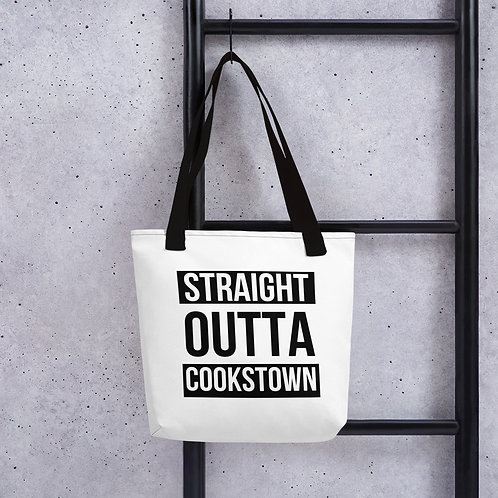 Straight Outta Cookstown Bag