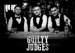 The Guilty Judges | Wedding Band