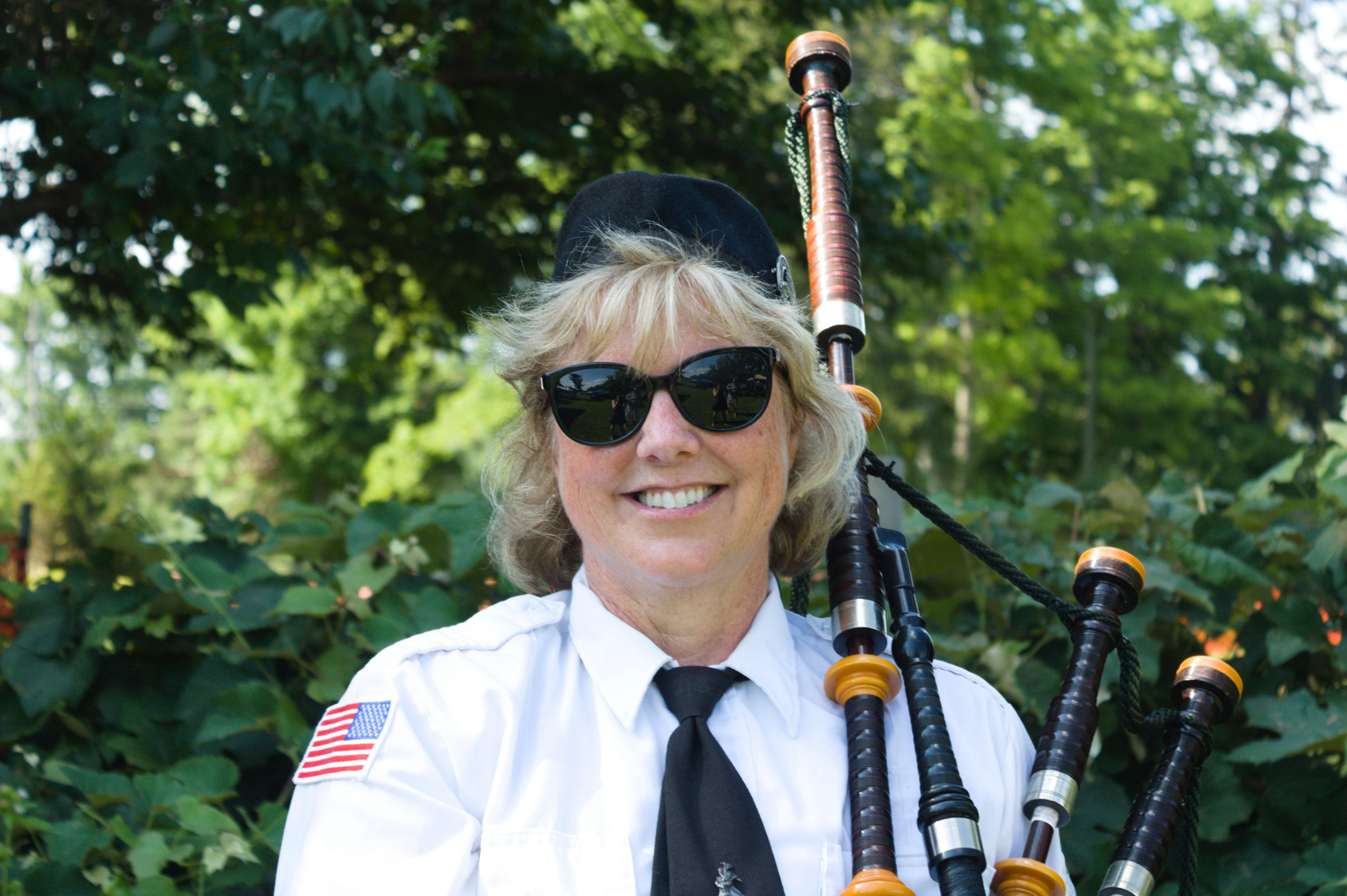 Carolyn Warsco~