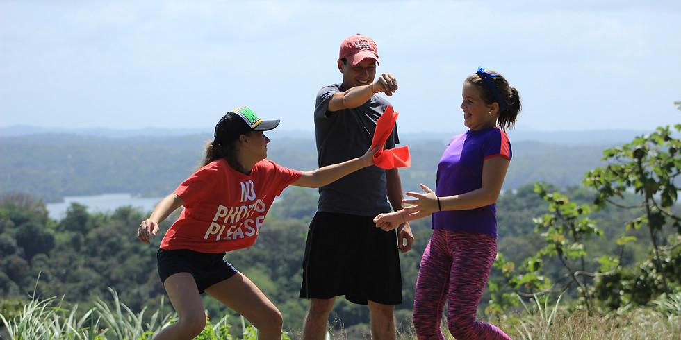 Camp Wandú Junior Sur II