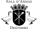 Sala de Armas Desterro