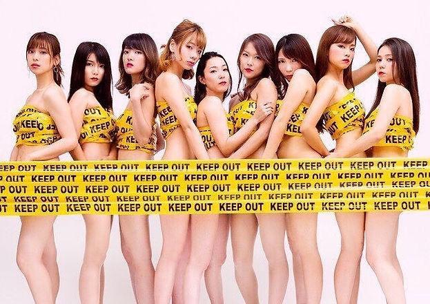 劇団ノーティーボーイズNaked Girls -裸の女達-