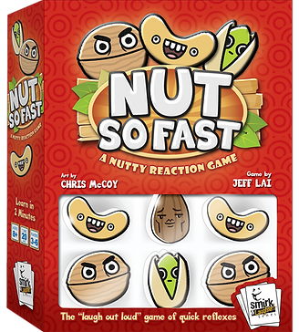 Nut So Fast