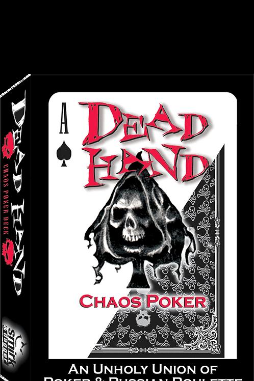Dead Hand Chaos Poker
