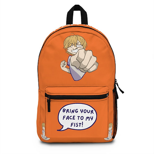 RAFFmans own Backpack (Made in USA)