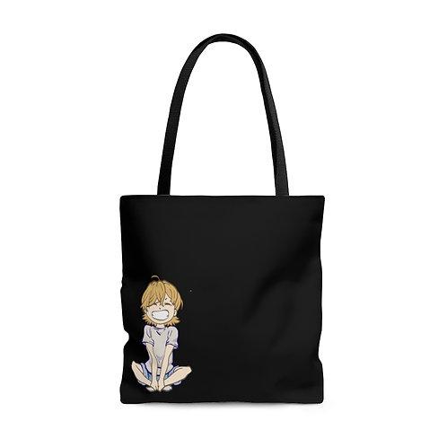 RAFFman AOP Tote Bag