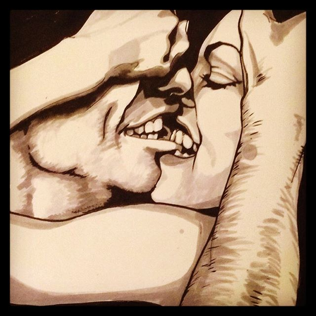 More for _studiokinksydney #lhdart #art #ink #inkdrawing #drawing #draw #drawingbook #sketch #sketch