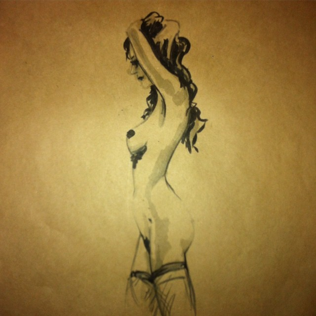#art #lhdart #lifedrawing #drsketchys #draw #drawing #drawingbook #drawingwomen #sketch #sketching