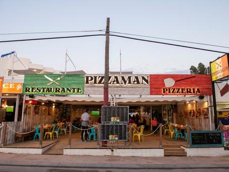 ¡Desde Pizzaman os deseamos un muy Feliz 2021! 🍾🍾