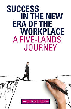 Success in the New Era of the Workplace_