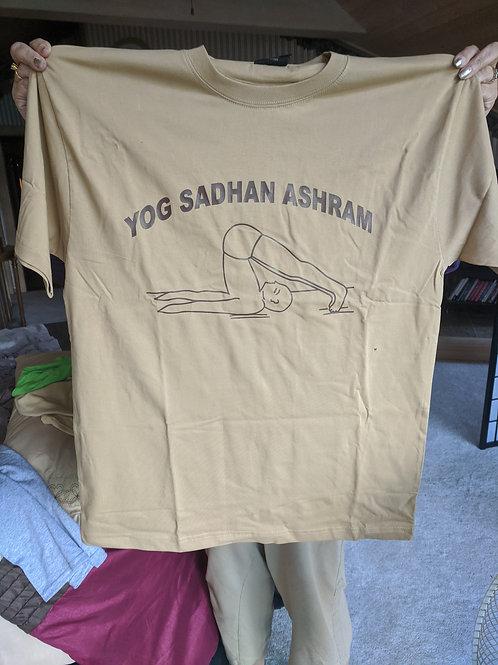 Ashram T-Shirt