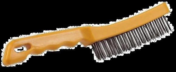 Weldclass Hand Brush Stainless Steel