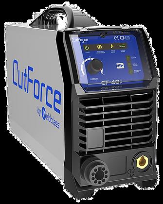 Weldforce Plasma Cutter - Cutforce CF-40P