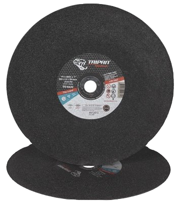 "Taipan Chop Saw Disc 350mm(14"") x 2.8mm x 25.4mm"