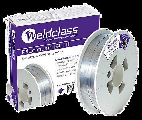 MIG Wire Gasless Platinum GL-11 0.9mm 4.5kg