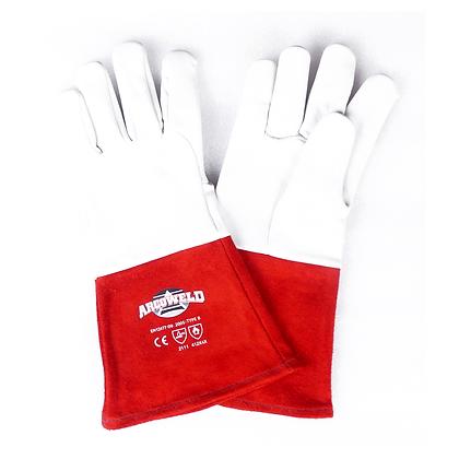 ARCOSAFE Premium Tig Welding Gloves