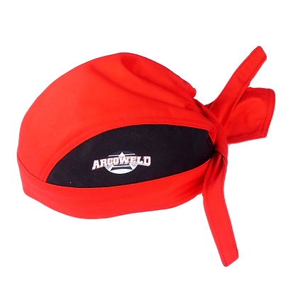 ARCOSAFE Cotton Welding Cap
