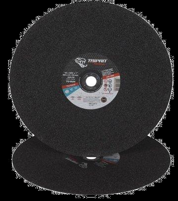 "Taipan Chop Saw Disc 400mm(16"") x 3.0mm x 25.4mm"