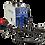 Thumbnail: Weldforce WF-160MST MIG / Stick / TIG