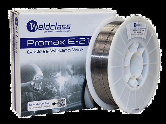 WeldclassPromax MIG Wire Gasless E-21