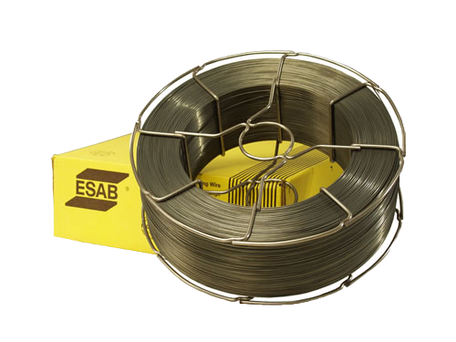 ESAB Coreshield 15 MIG Wire (E71T-14/E71T-GS)