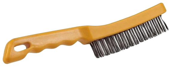 Weldclass Hand Brush Mild Steel